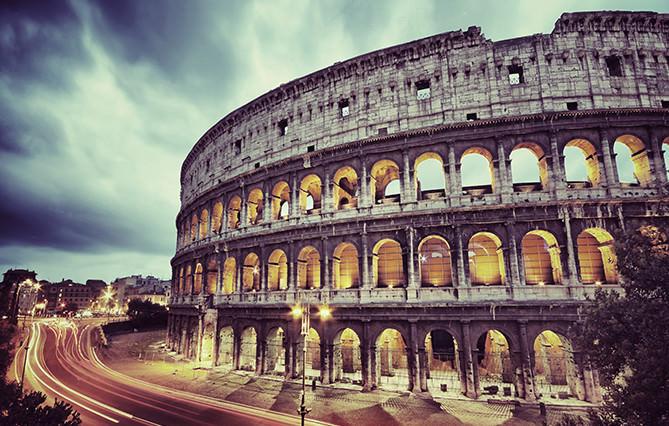 SABAOTH ROMA